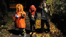 'It's not sensible in a pandemic': cancel Halloween, officials advise