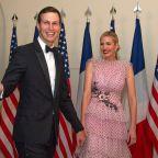 Ivanka Trump & Jared Kushner Are No Longer a Part of Donald Trump's Inner Circle