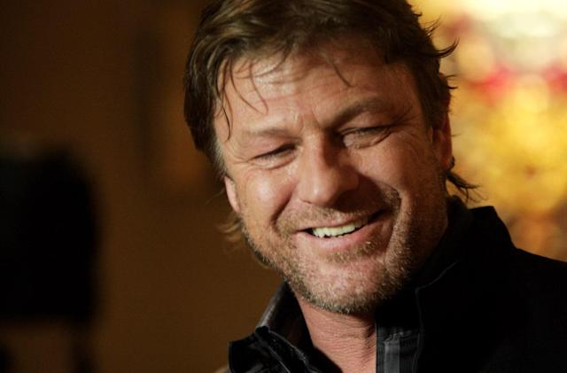 Sean Bean cast as lead in Crackle's 50 Cent series 'The Oath'