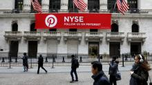 Pinterest confidentially files for IPO: WSJ