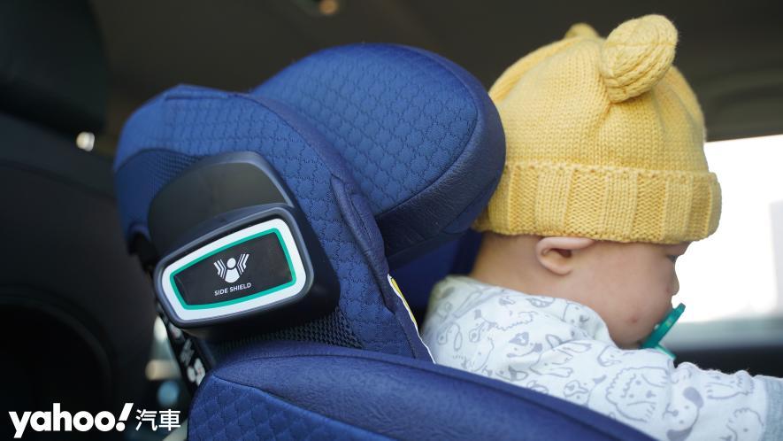 新手爸媽輕鬆上手!育嬰神器Aprica Fladea Grow ISOFIX Premium平躺型安全座椅激推開箱! - 6