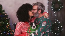 Christmas Eve is the most popular time for festive sex