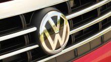 Volkswagen mostrará novo logotipo em setembro