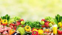 Si todos fuéramos vegetarianos habría un mayor grado de contaminación