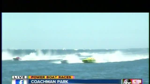 Super Boat National Championship