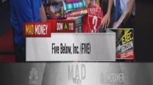Five Below CEO: Testing higher price points with Ten Below