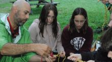 New outdoor adventure group for teens in Bathurst