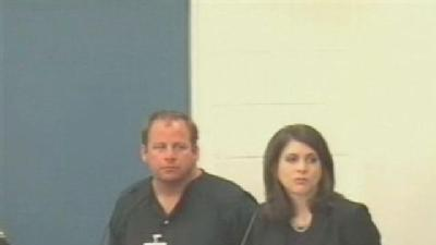 Universal Manager Accused Of Molestation Pays Bond