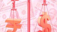 Rupee Opens Higher At 75.35 Per US Dollar