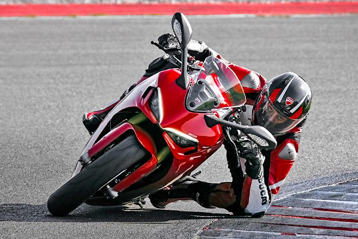 Ducati backs away from electric motorcycle production plans