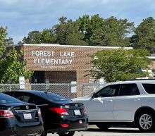 Armed Fort Jackson soldier hijacked bus full of elementary school kids, officials say