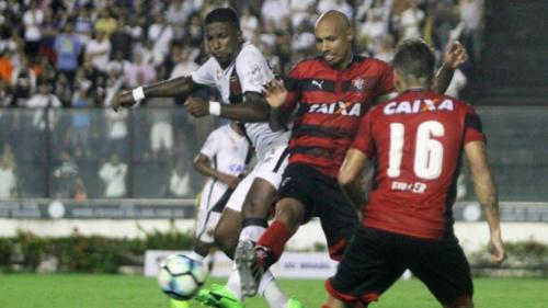 Thalles lamenta empate e chances perdidas contra o Vitória na Colina