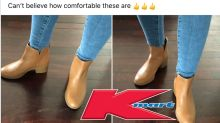 $25 Kmart winter boots shoppers are raving about: 'So comfortable'