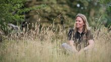 Why this British woman is fighting to save African lions from extinction