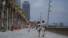 Reisewarnung für Teile Spaniens: Barcelona betroffen