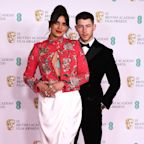 BAFTAs 2021: Fashion—Live From the Red Carpet