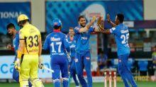 IPL 13: Prithvi, Nortje, Rabada shine in Delhi Capitals 44-run triumph over CSK