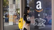 Amazon dominates teens' online shopping habits