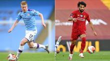 What channel is Manchester City vs. Liverpool on Thursday? Time, TV schedule for Premier League showdown