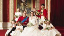 Royal Wedding: Warum es dieses Foto fast nicht gegeben hätte