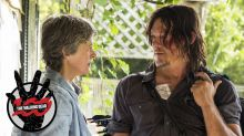 'Walking Dead' favorites Carol and Daryl: Will they or won't they?