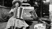 Yvette Horner obituary
