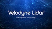 Velodyne Lidar Launches India Design Center in Bangalore