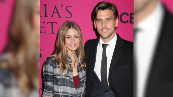 Olivia Palermo Is Engaged to German Model Johannes Huebl