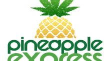 Pineapple Express, Inc. Provides August 2017 Letter to Shareholders