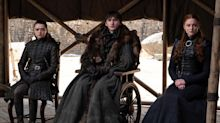 'Game of Thrones' finale melts HBO ratings records