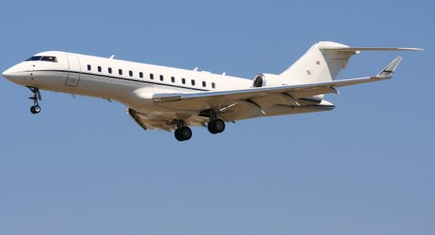 Ce que l'on sait des avions privés utilisés par Carlos Ghosn pour rejoindre le Liban - Yahoo Actualités