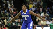 Memphis turns blocked pass into buzzer-beater to knock off Temple