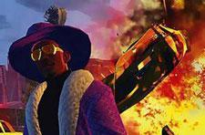 PS3 Saints Row pimp-slapped and capped, sequel in works