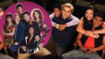 """Unauthorized """"Saved by the Bell"""" Movie - Drugs, Sex & Drama!"""