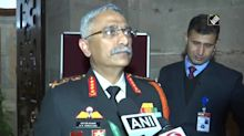 We are well prepared in 2020: Army Chief on CAG flagging lack of essential gears