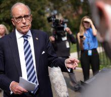 Pelosi, Kudlow Signal Market-Moving US Stimulus May Wait Till After Election: Report