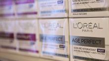 L'Oreal rejuvenated by skincare craze