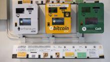 MARKETS: Blockchain consensus kicks off, Bullard kicks the crypto tires