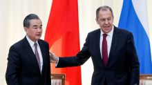 Foreign ministers of China, Russia oppose 'U.S. unilateralism' in phone call - Xinhua