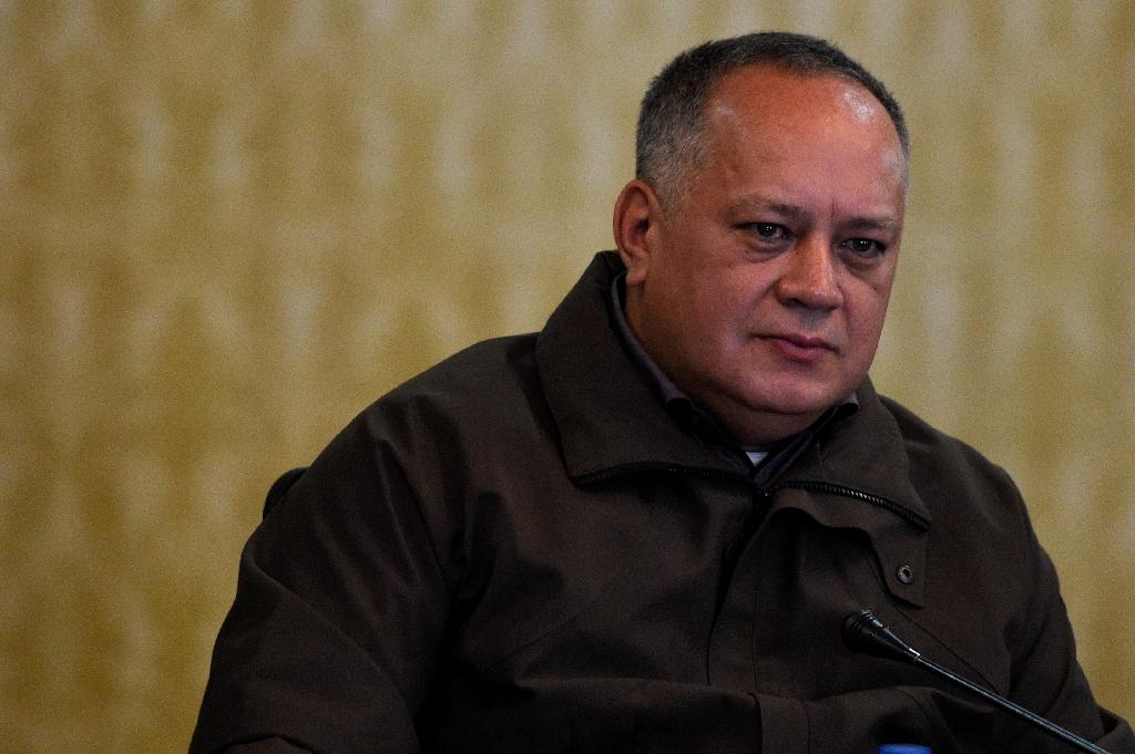 Diosdado Cabello, the president of Venezuela's Constituent Assembly, says the controversial body could extend its term to four years