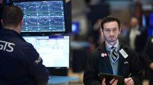 A Wall Street, Nasdaq et S&P 500 franchissent tranquillement des records