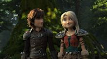 The It List: 'How to Train Your Dragon 3,' Gary Clark Jr., 'Survivor' and the best in pop culture the week of Feb. 18, 2019