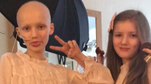 Healthy twin exhibits sister's cancer symptoms months before diagnosis