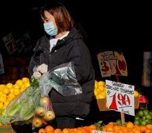 US entering 'different' phase of coronavirus outbreak
