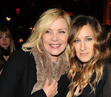 Kim Cattrall says she has 'no regrets' about publicly condemning 'cruel' Sarah Jessica Parker