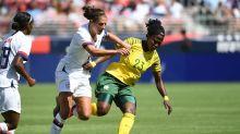 Cómo el Soccerbot ya predijo al equipo ganador de la Copa Mundial Femenina 2019