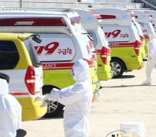 Global spread of coronavirus raises pandemic fears