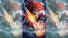 'Tanhaji' Unbeatable at Box Office, Crosses Rs 200 Cr