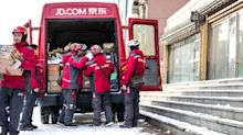 JD founder cautions logistics business must tighten belt