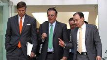 México presenta proyecto de acuerdo bilateral con EE.UU. en tráfico de armas